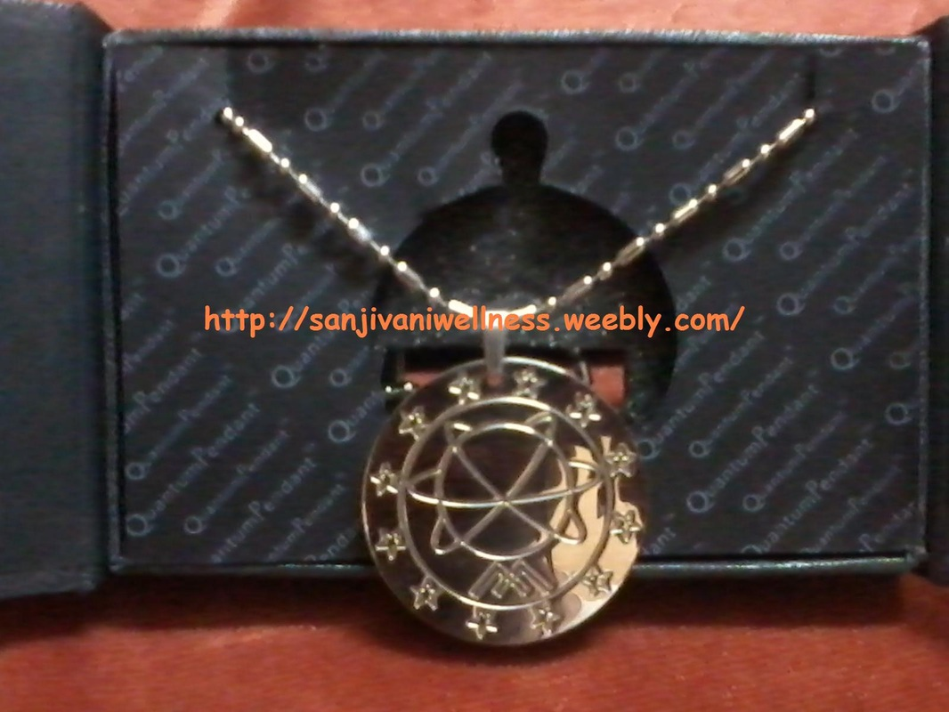 Quantum energy pendant for those who prefer complete wellness picture aloadofball Choice Image